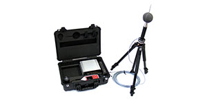 Environmental Noise Monitoring Kit with Remote Download